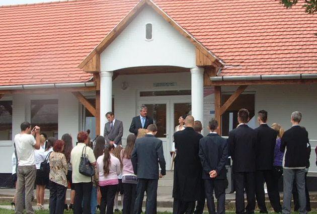 V. Németh ZSolt a mérai IKSzT-avatáson